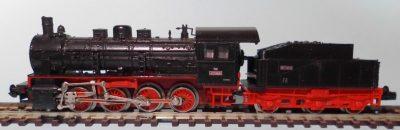 BR427 CSD a