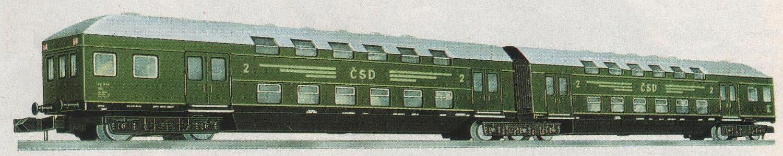 Piko-N-Bahn